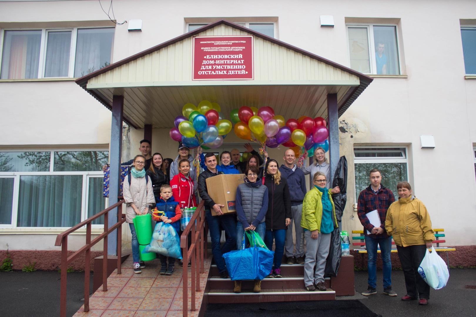 Беловский детский дом интернат для умственно отсталых детей фото